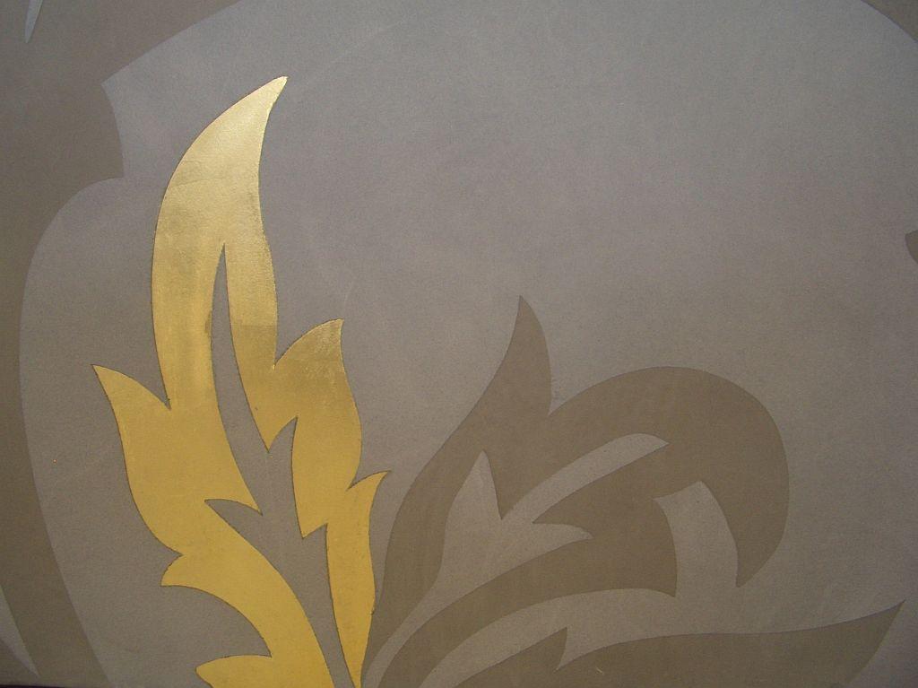 Wand07 Beton Wandfarben Trends In Sichtbeton Optik Farbrat De